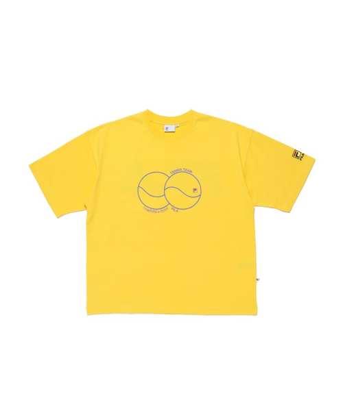 ユニセックス クルーネックシャツ<トップス>(FFM9809)