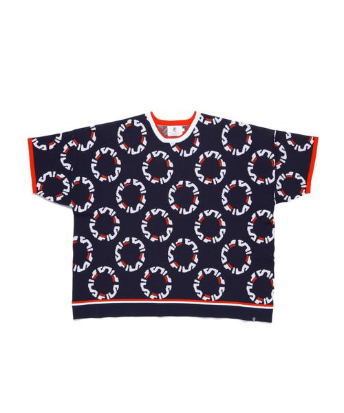 ユニセックス クルーネックシャツ<トップス>(FFM9819)
