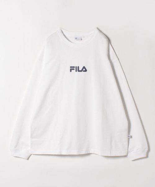 ユニセックス クルーネックシャツ<トップス>(FFM9835)