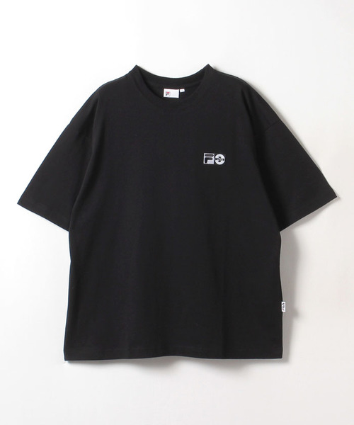 FILA x MAJOR FORCE  Tシャツ・ユニセックス トップス