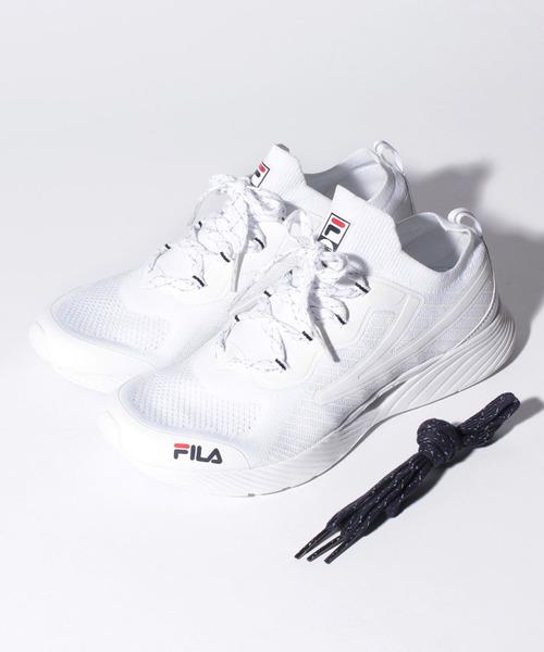 【FOOTWEAR】RGB フレックス  ホワイト