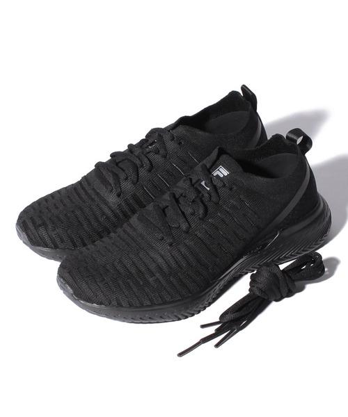 【FOOTWEAR】RGB フレックス  ブラック