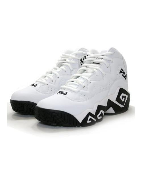 【FOOTWEAR】MB  ホワイト