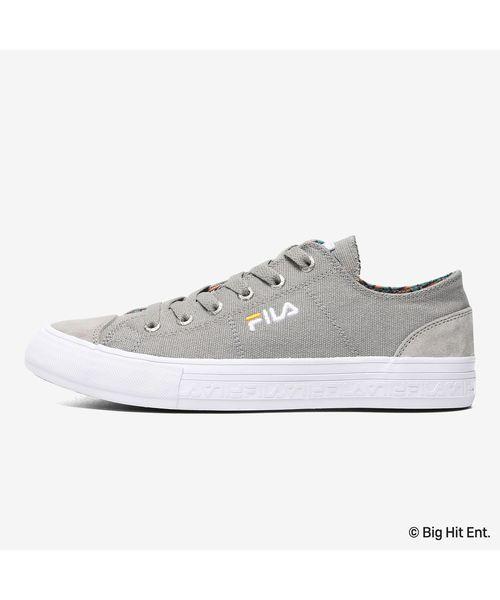 【FOOTWEAR】フィラフェスティーボ '91 IDOL  GRY