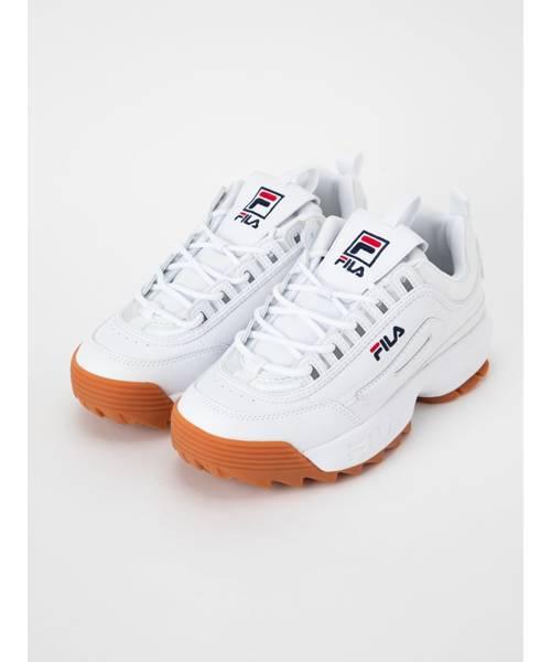 【FOOTWEAR】ディスラプター 2(F02150522)