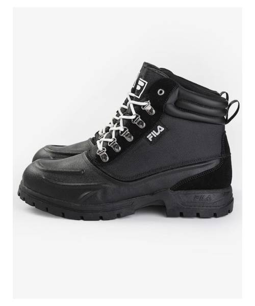 Unisex【FOOTWEAR】FILA x KICKS LAB. ウェザーテック BB×KL