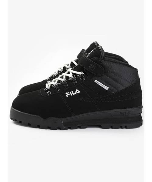 Unisex【FOOTWEAR】FILA x KICKS LAB. F-13 ウェザーテック×KL