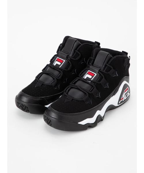 【FOOTWEAR】グラントヒル 1 ウィメンズ(F04110014)