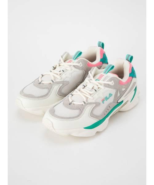 【FOOTWEAR】スキッパー(F51010016)