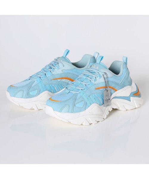 【FOOTWEAR】イントレーション X EVA  ブルー