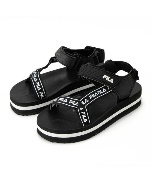 【FOOTWEAR】トマイア SD テイピーテープ Black / Black / Black