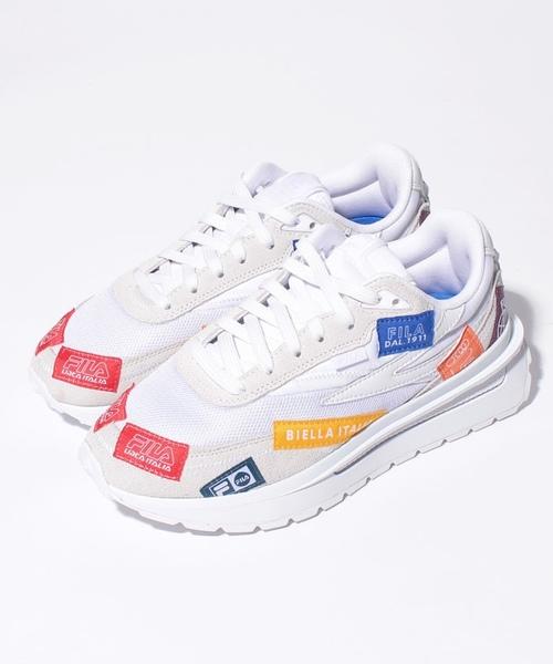 ルノ 110YR  ホワイト/マルチ/ホワイト