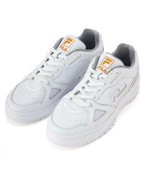 【FOOTWEAR】テラタック 600  ホワイト / ホワイト / ゴールド