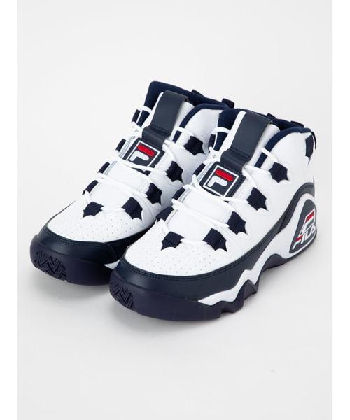 【FOOTWEAR】グラントヒル 1(F04100215)