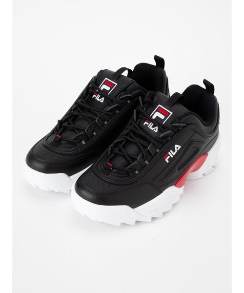 【FOOTWEAR】ディスラプターII LAB(F04290014)