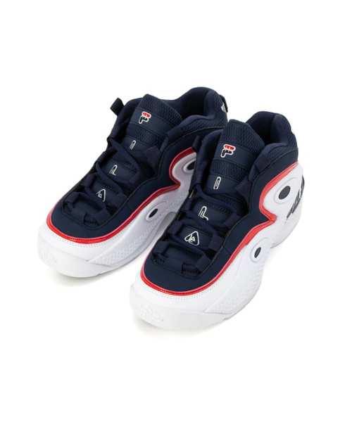 【FOOTWEAR】グラントヒル 3(F04780422)