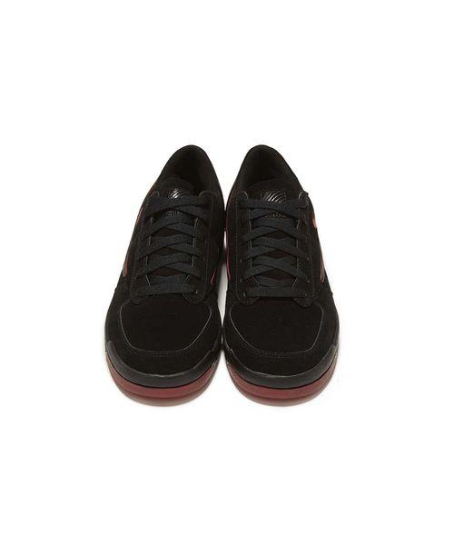 【FOOTWEAR】オリジナル テニス X Hellrazor  ブラック/H レッド