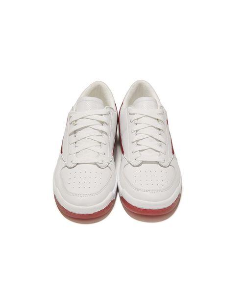 【FOOTWEAR】オリジナル テニス X Hellrazor  ホワイト/H レッド