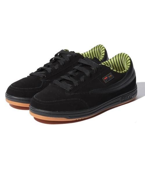 テニス88 CX  ブラック/ゴールド
