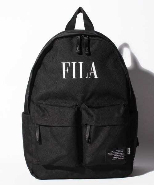 BTS着用モデル FILA Dパック