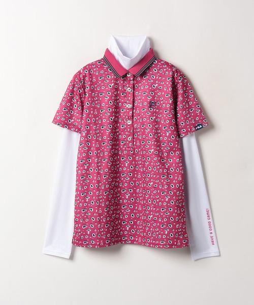 半袖シャツ+インナー