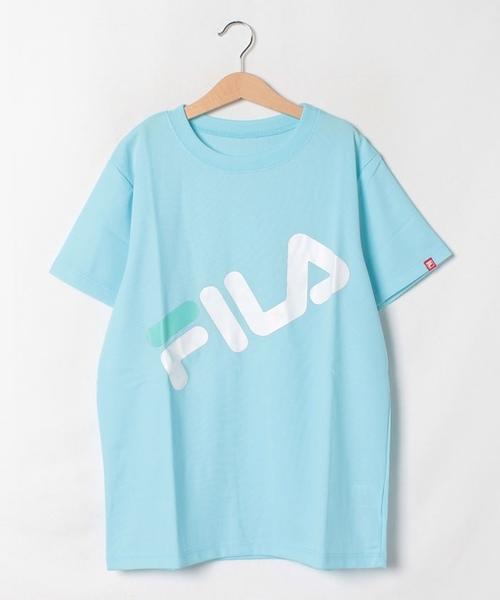 フィラ半袖 UVTシャツ