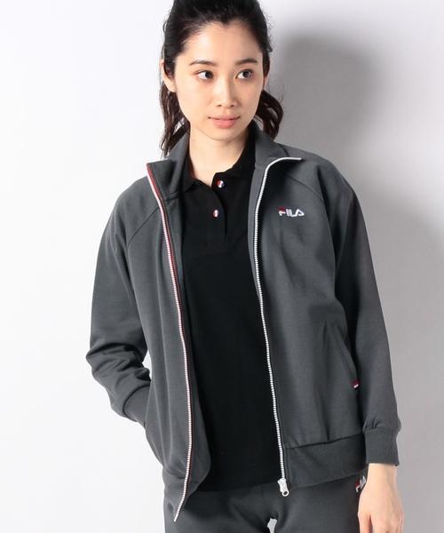 【セットアップ対応商品】T/Cジャージジャケット