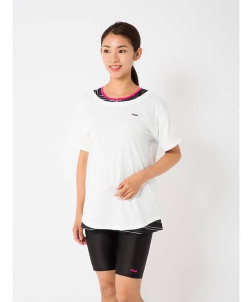 水陸両用 Tシャツ(319233)