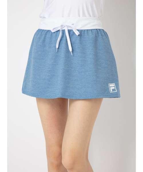ウィメンズ スウェットスカート<スイム>(226740)