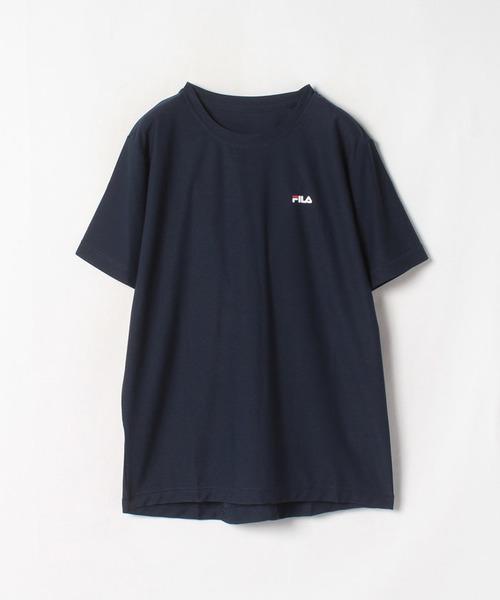 【フィラ】水陸両用Tシャツ