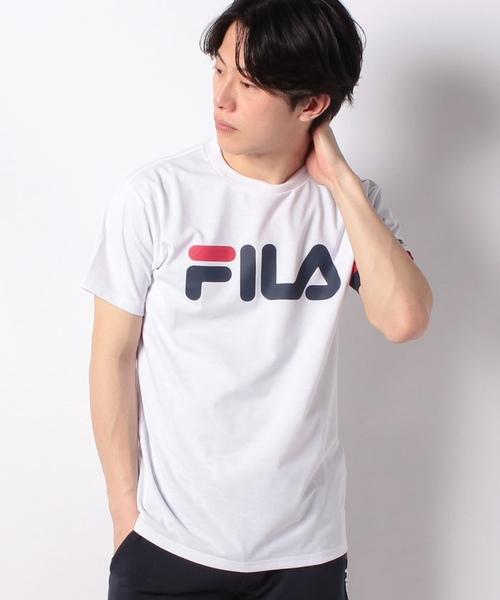 T/Cベーシック半袖Tシャツ