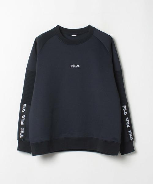 PEダンボール クルーシャツ