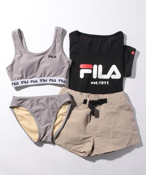 FILA水着スクール