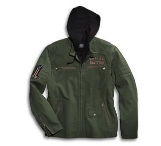 ロングウェイ3-in-1ジャケット