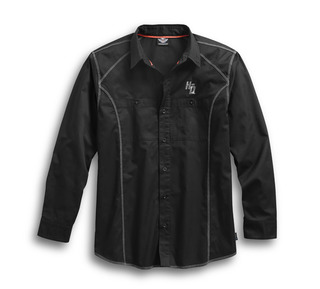 coldblack パフォーマンス・ロングスリーブシャツ