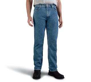 トラディショナルフィット・オリジナルジーンズ