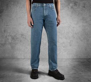 リラックスフィット・オリジナルジーンズ