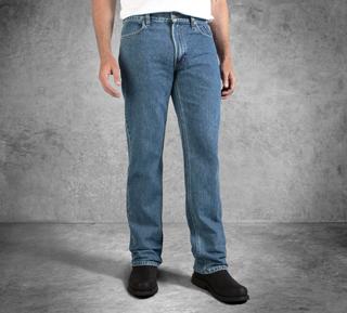 ブーツカットフィット・オリジナルジーンズ