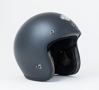 クロス・グラフィック3/4ヘルメット