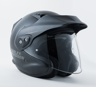 FXRG(R)  3/4ヘルメット