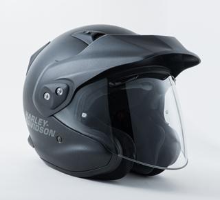 FXRG(R)  3/4ヘルメット【送料無料】