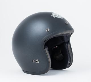 クラシック3/4ヘルメット