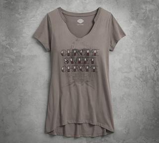 クローム・Sweet Chrome Tシャツ