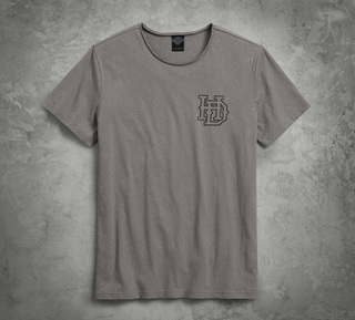 H-D ギアTシャツ