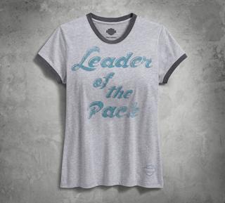 リーダーオブザパックリンガー・Tシャツ
