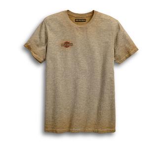 オークスリムフィット・Tシャツ