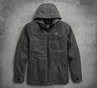 クレストウッド3-in-1ジャケット