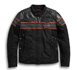 FXRGトリプルベントシステムラトランド・ライディングジャケット