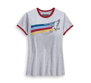 イーグルレインボー・Tシャツ