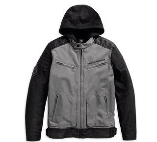 マンダン・3イン1・ライディングジャケット